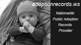 open adoption records